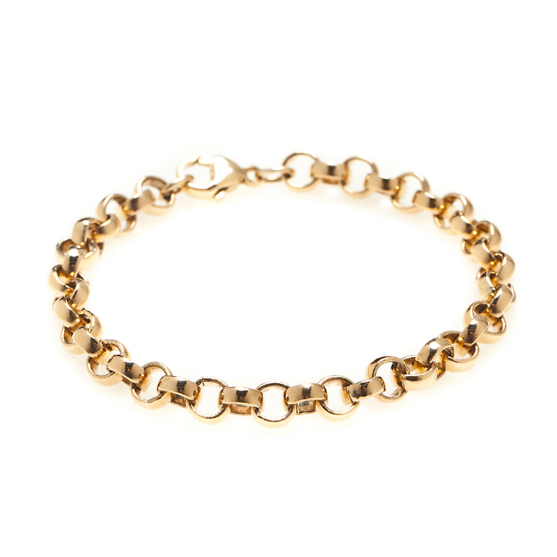 Keepsake Bracelet, Gold