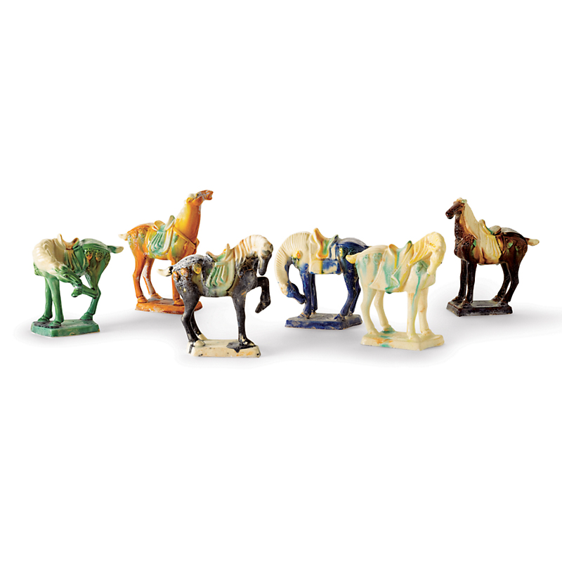 Tang Horse Collection