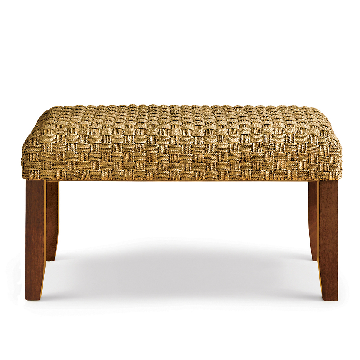 Seagrass Bench - Seagrass Bench Gump's
