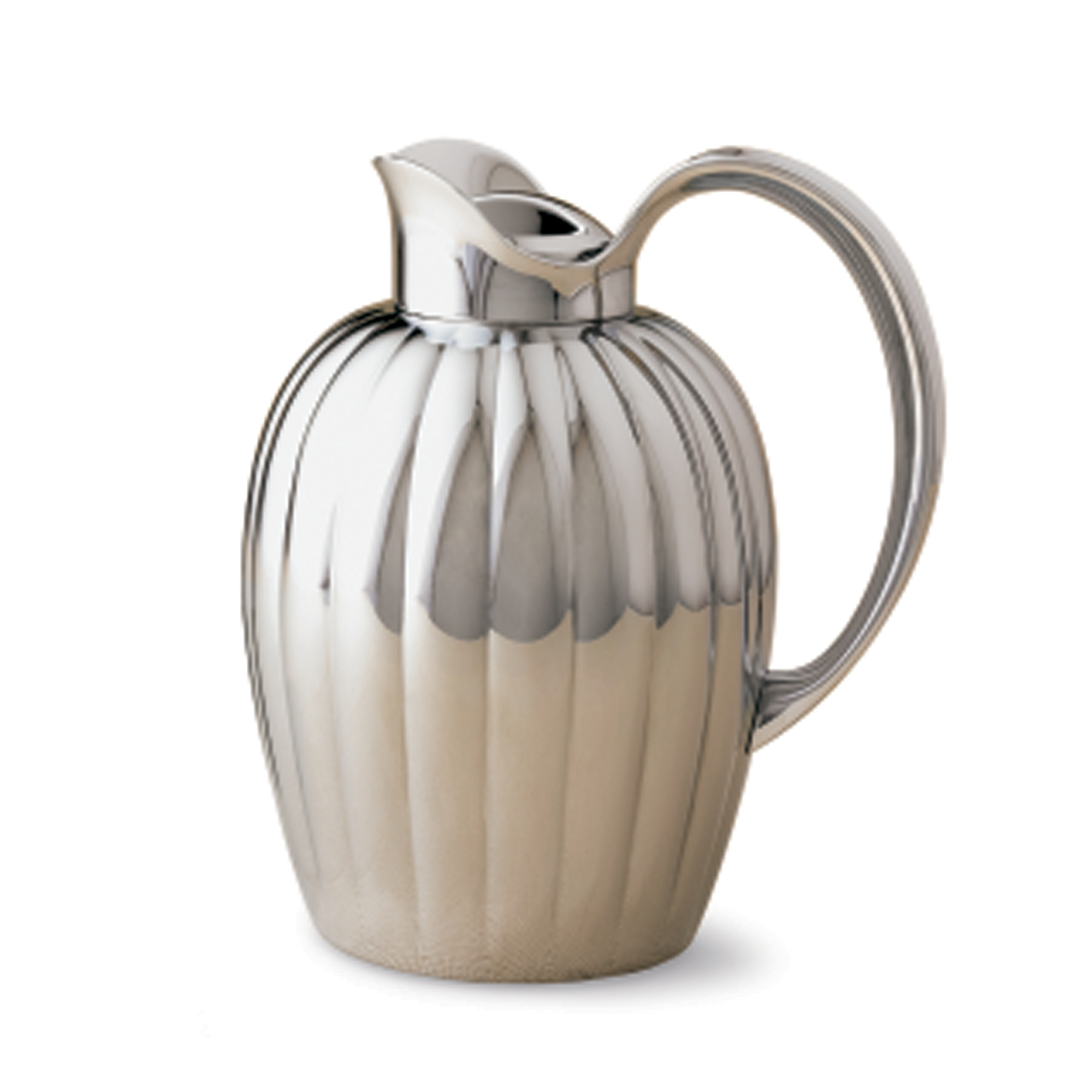 Georg Jensen Bernadotte Thermos Pitcher