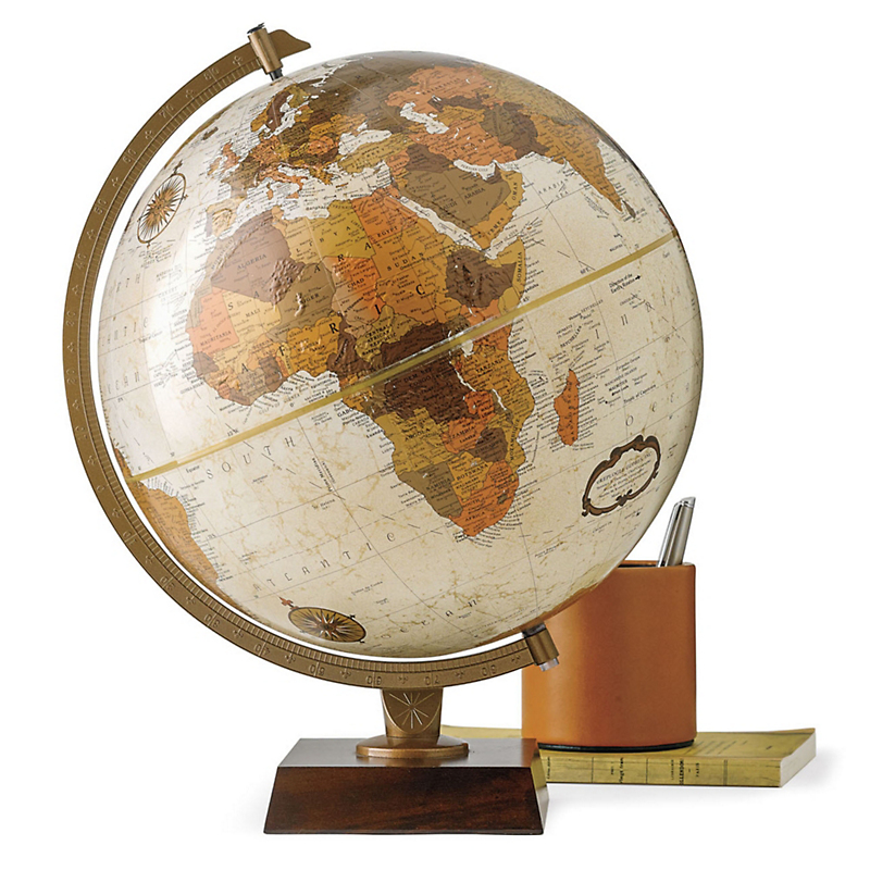 Northwoods Desktop Globe