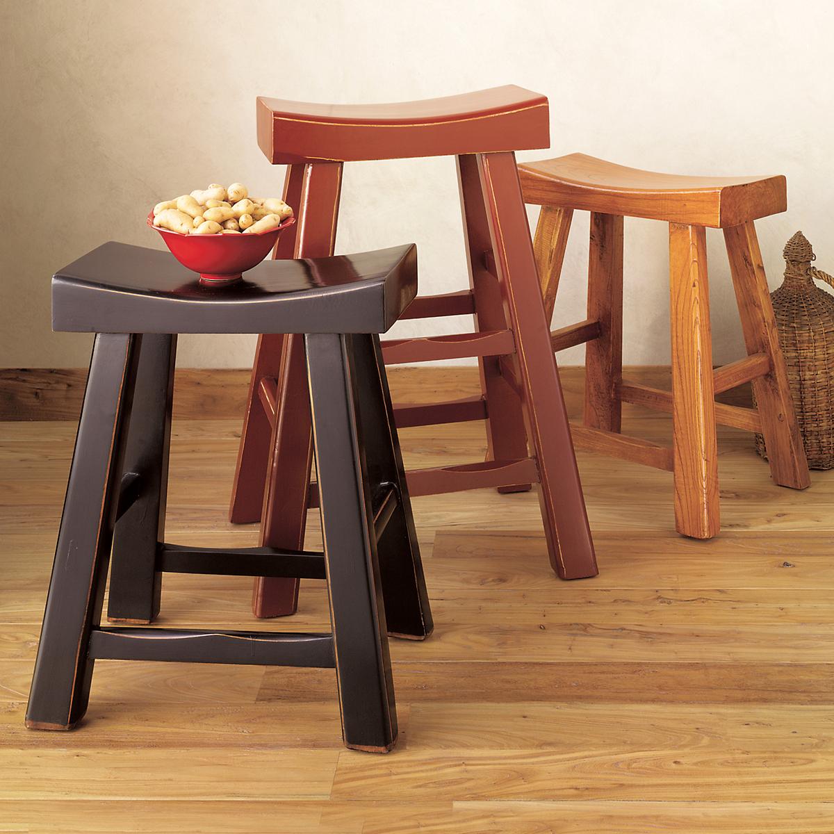bold zen stools