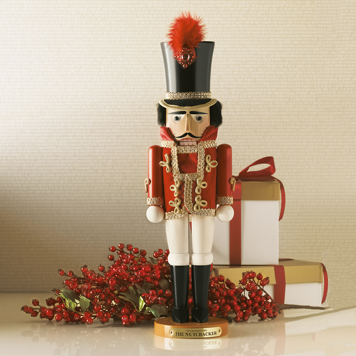 Steinbach The Nutcracker