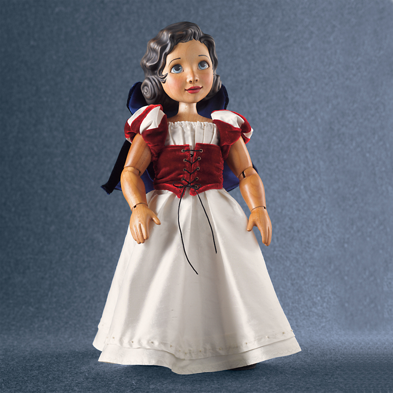 Limited Edition Snow White