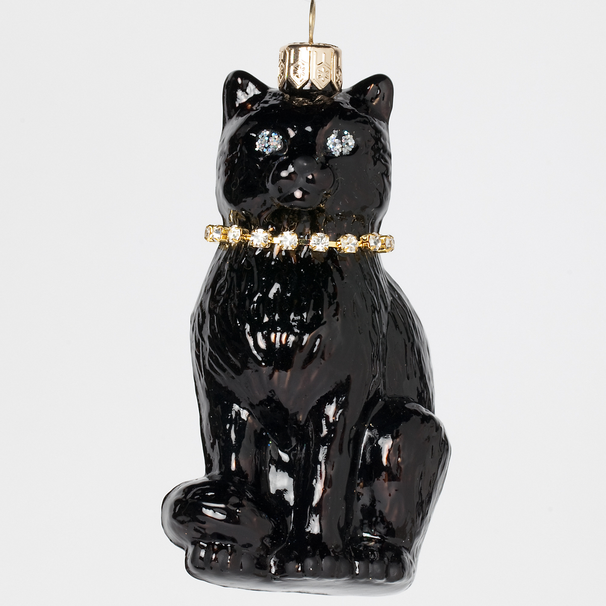 Pedigreed Cat Ornaments