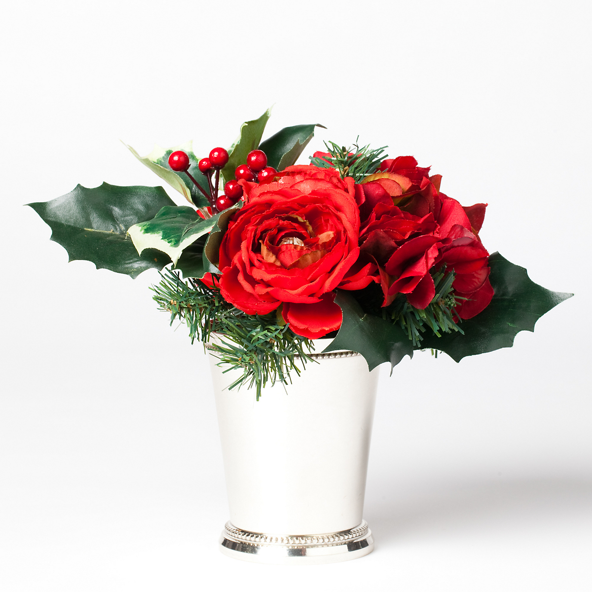 Julep Cup Arrangement