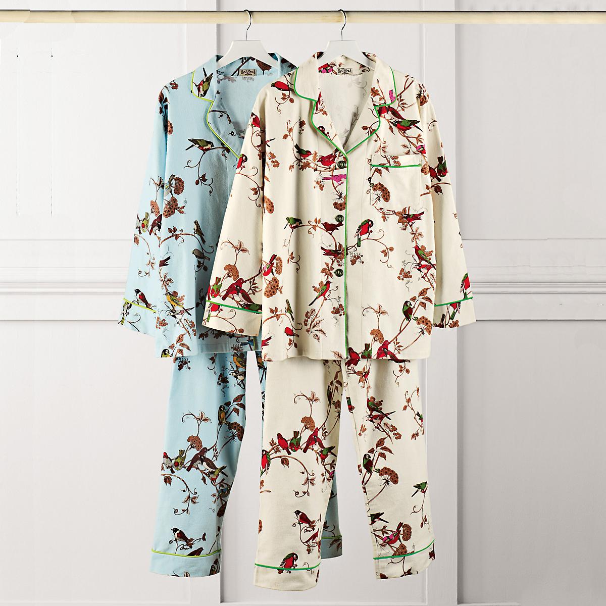 Bedhead Songbird Pajamas | Gump's