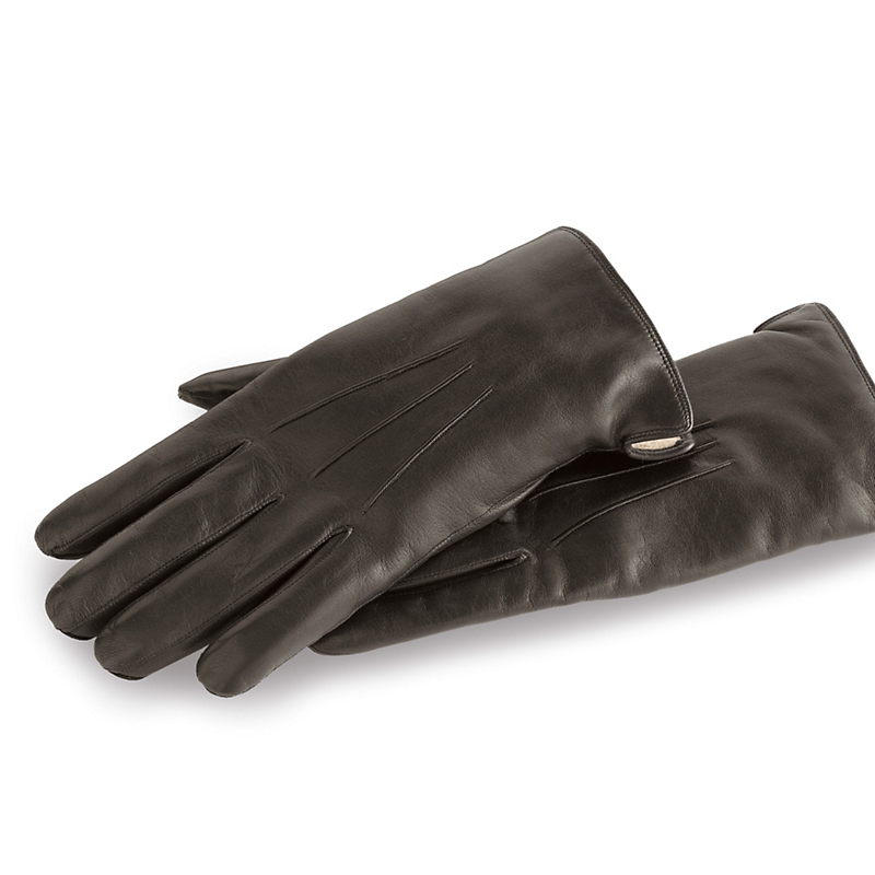 Men's Italian Leather Gloves