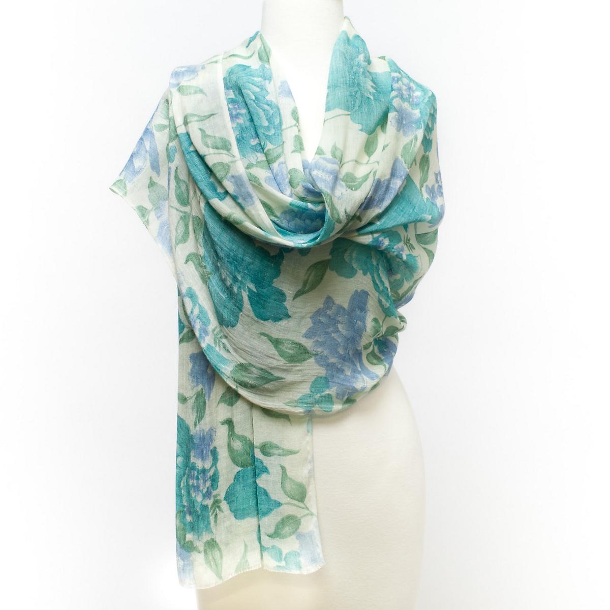peony scarf gump s