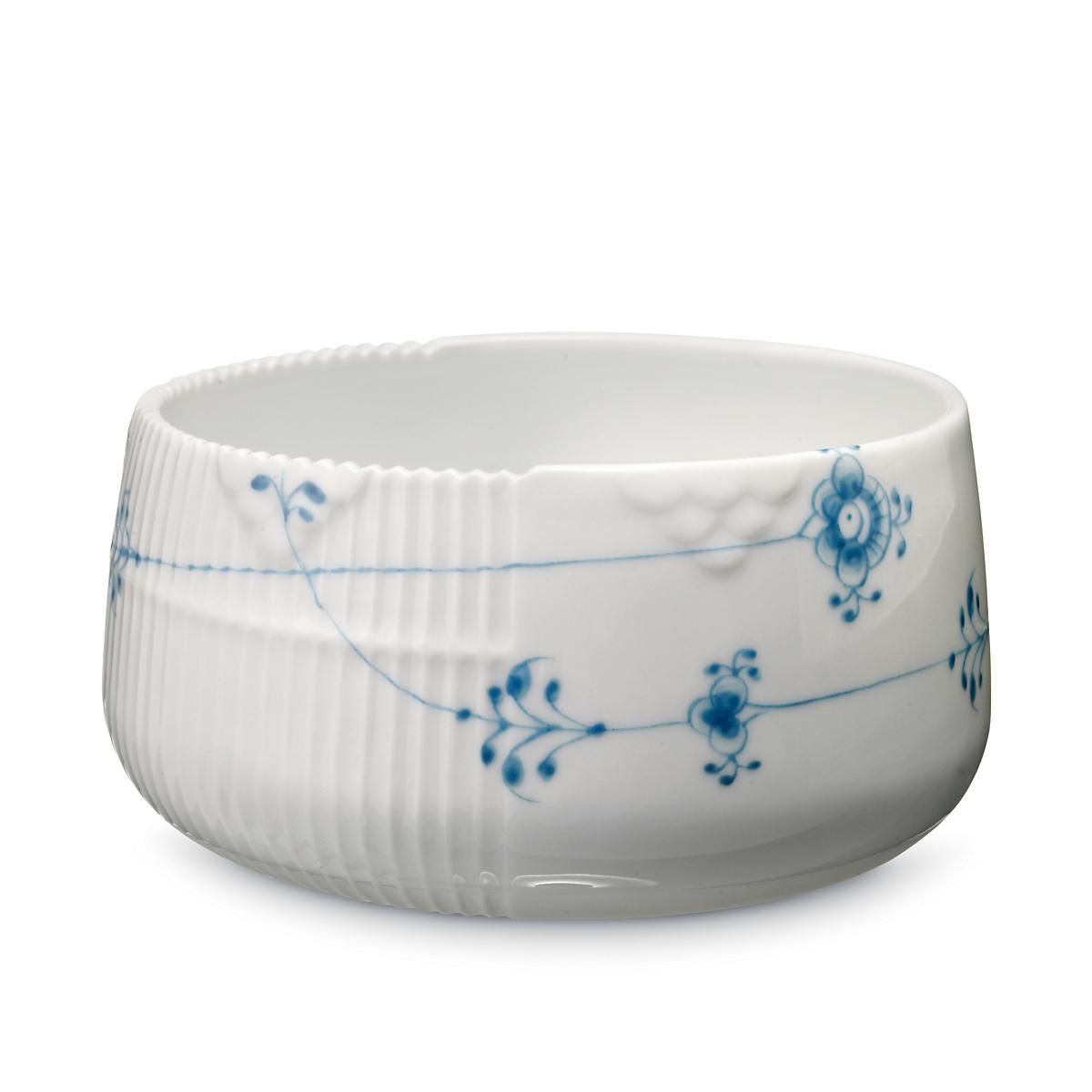 royal copenhagen elements water blue medium bowl gump 39 s. Black Bedroom Furniture Sets. Home Design Ideas