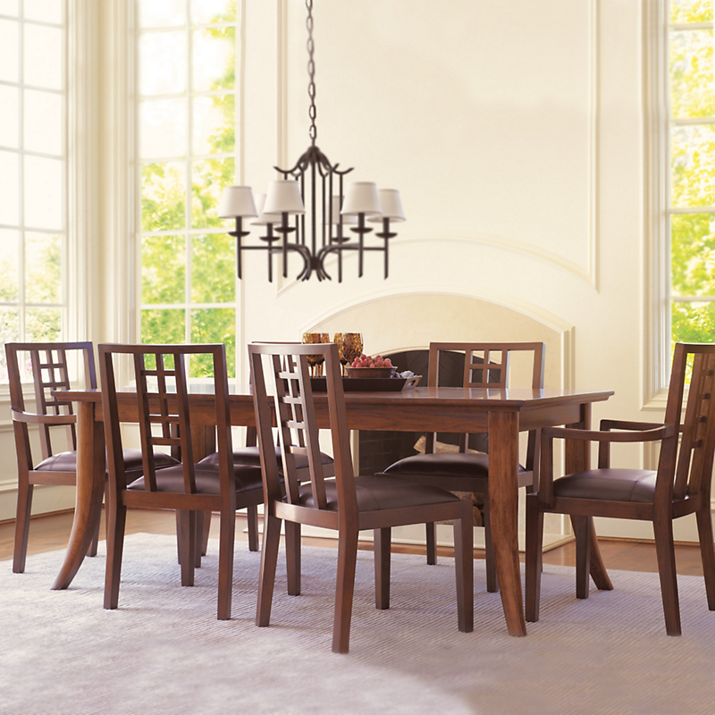 Maria Yee Extending Dining Table