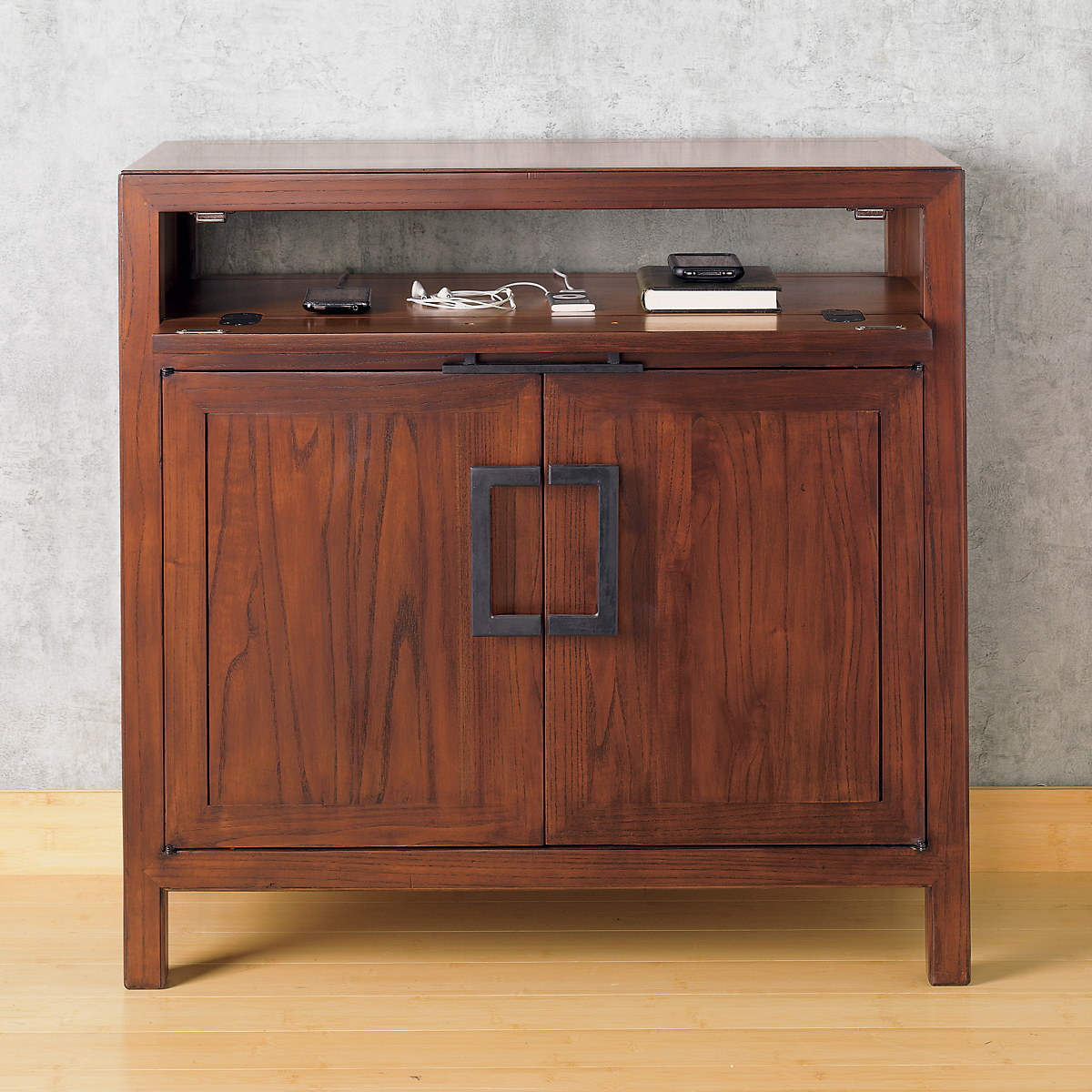 Maria Yee Cabinet With Charging Station Gump S