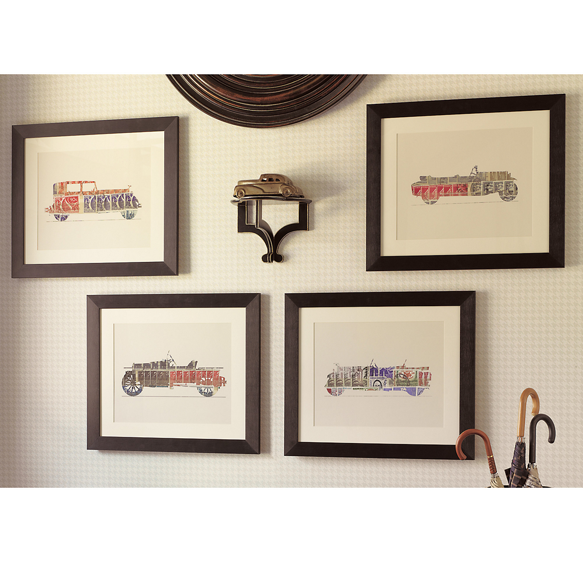Collector's Car Prints