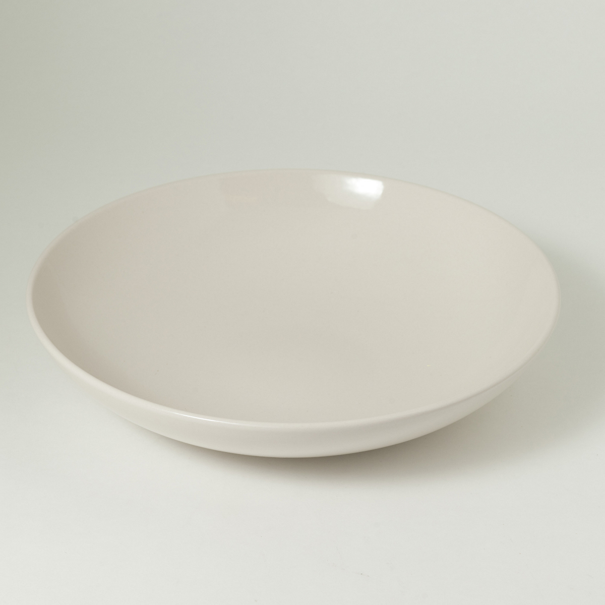 Heath Chez Panisse Jicama Shallow Serving Bowl