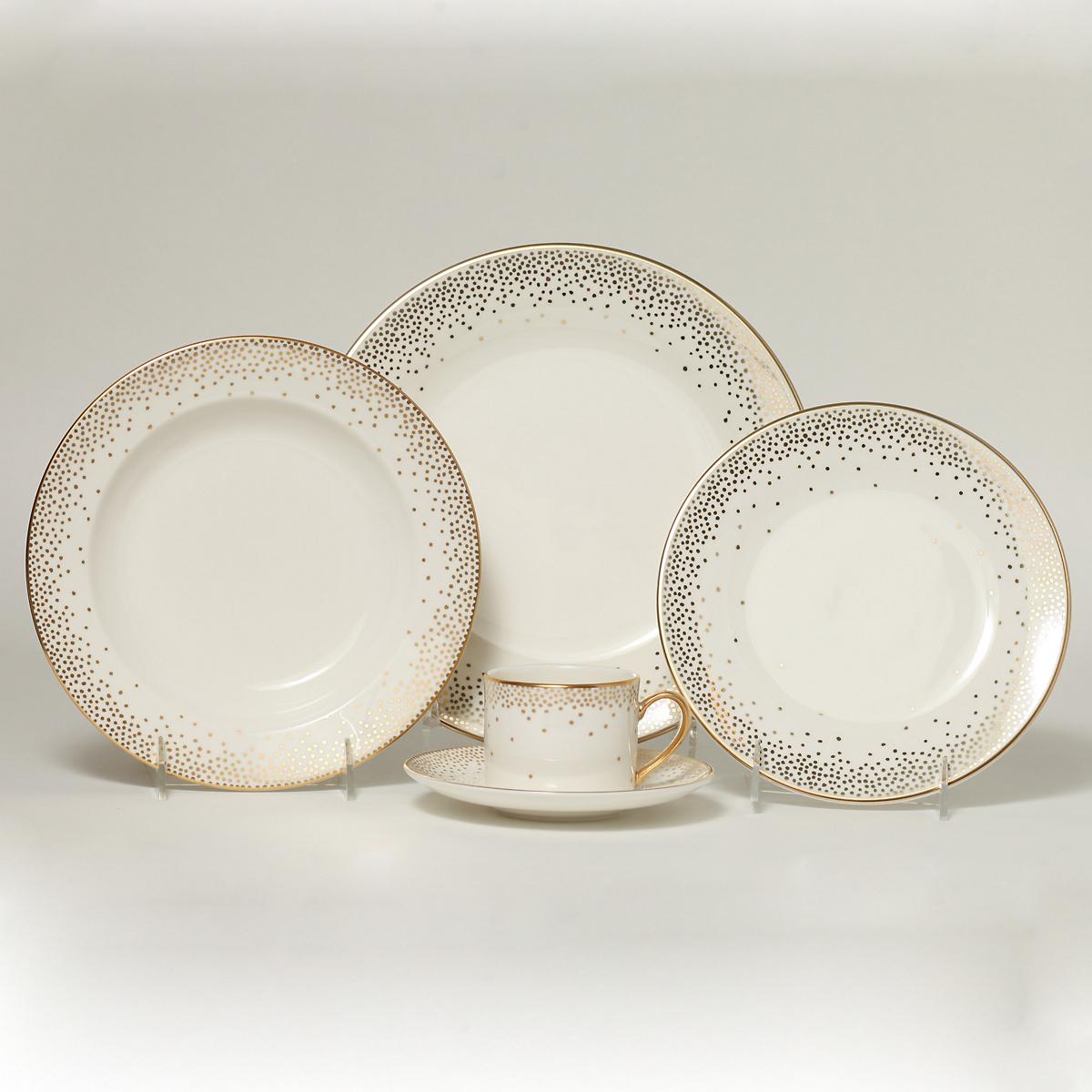 Kelly Wearstler For Pickard Trousdale Dinnerware & Kelly Wearstler For Pickard Trousdale Dinnerware | Gumpu0027s