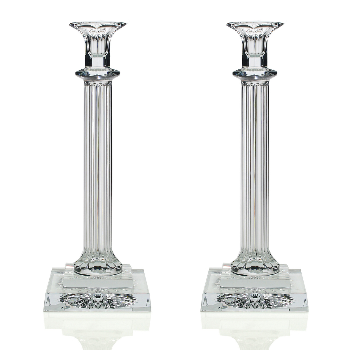 William Yeoward Anita Pair Of Candlesticks Gump S