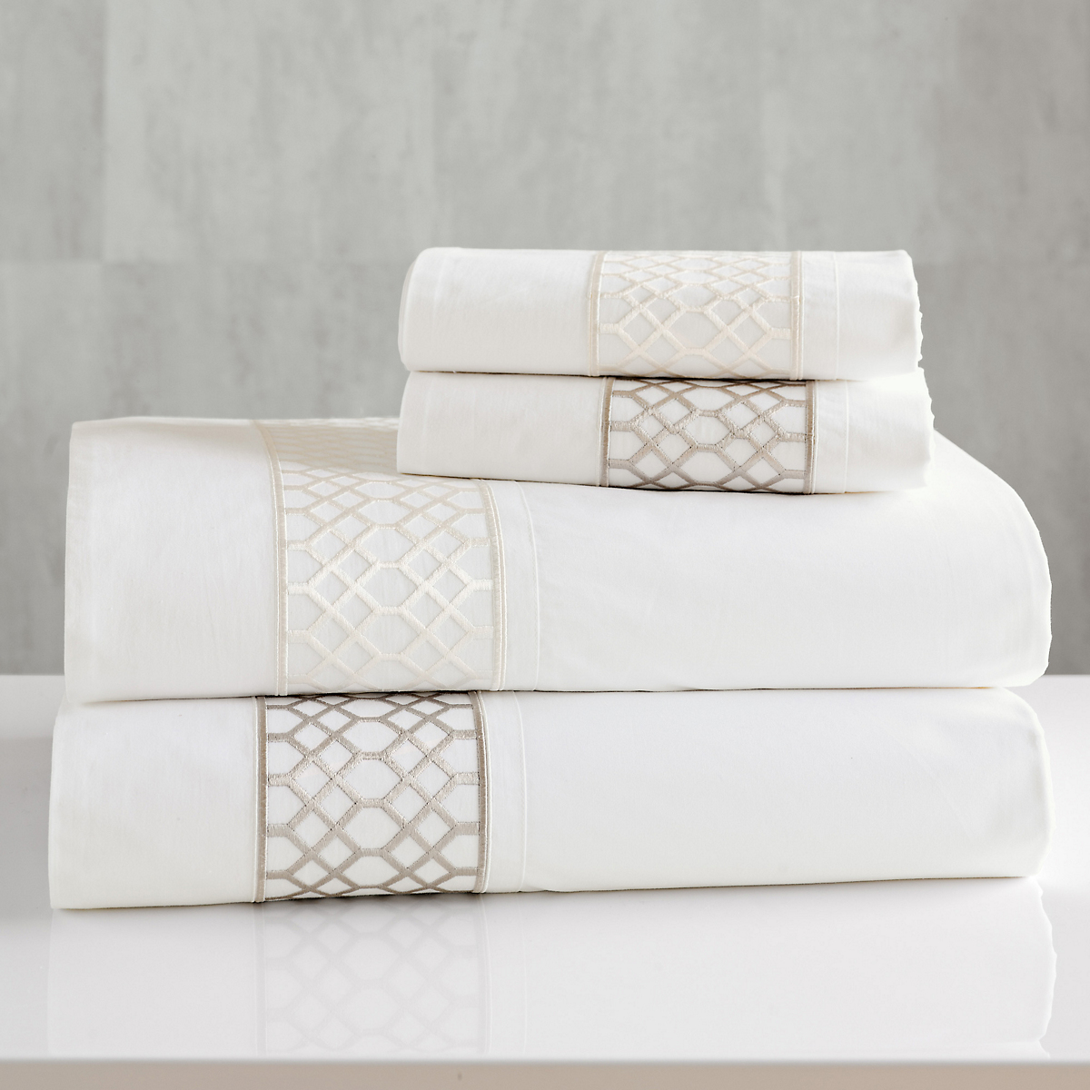 Chippendale Sheet Sets