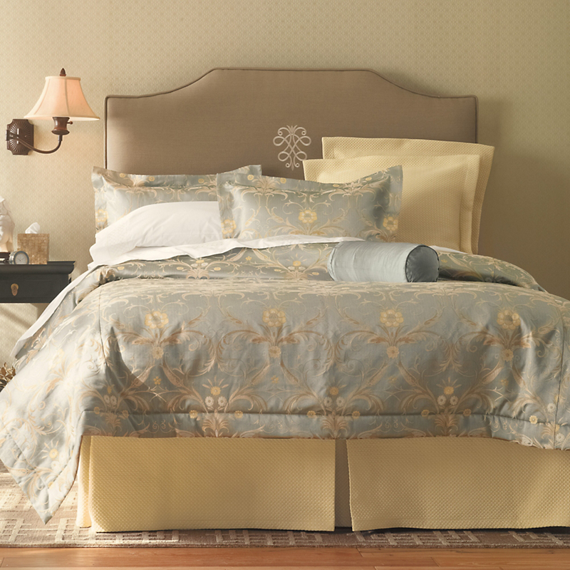 Florence Blue Bedding Collection