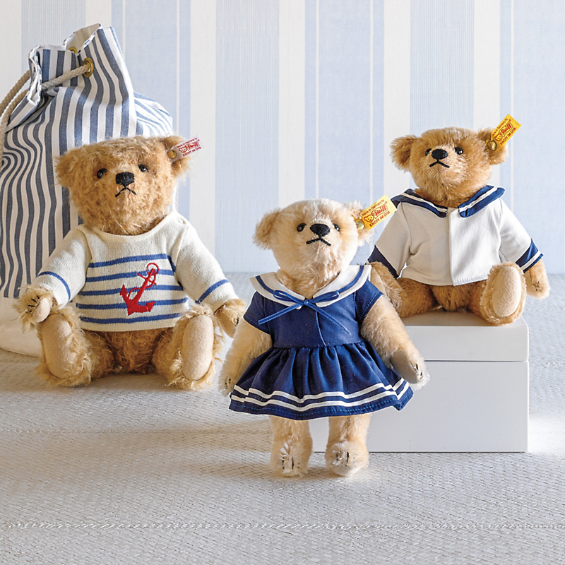 Steiff Sailor Bear Shipmates