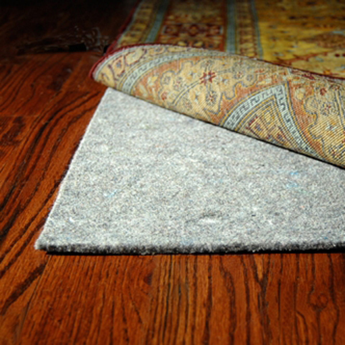 Cushioned Rug Pad