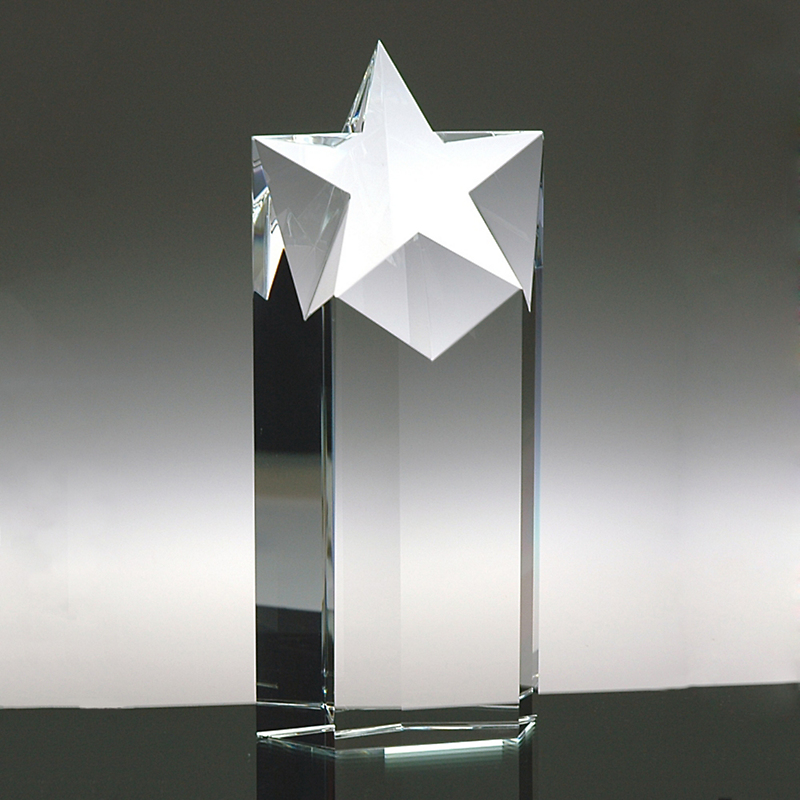 Crystal Super Star Tower