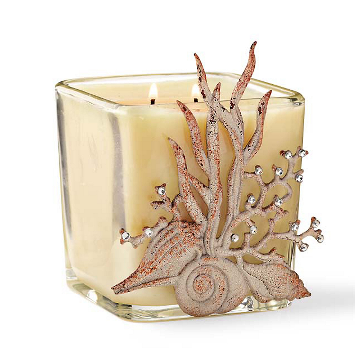 Swarovski Seashore Candle