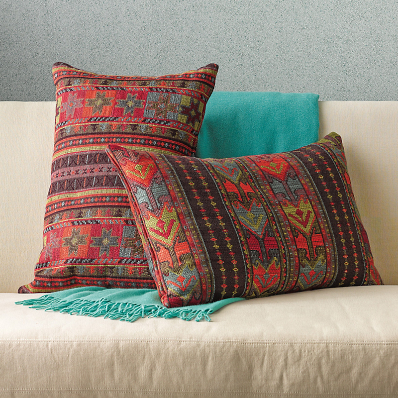 Tribal Pillows