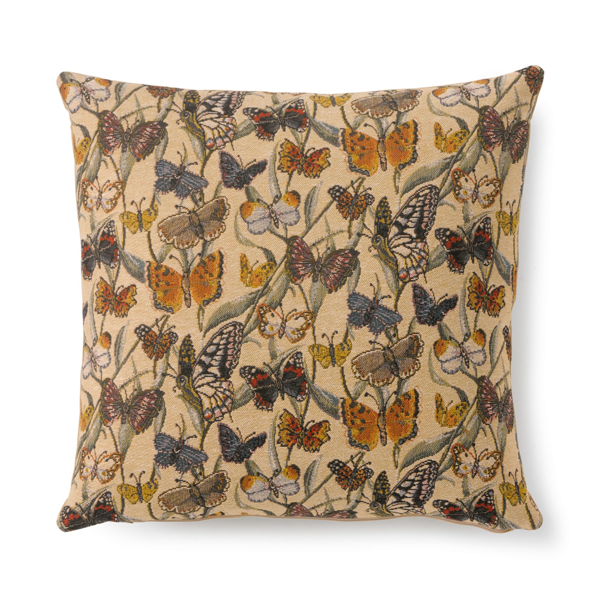 Throw Pillows Home : Jardin Des Papillons Pillow Gump s