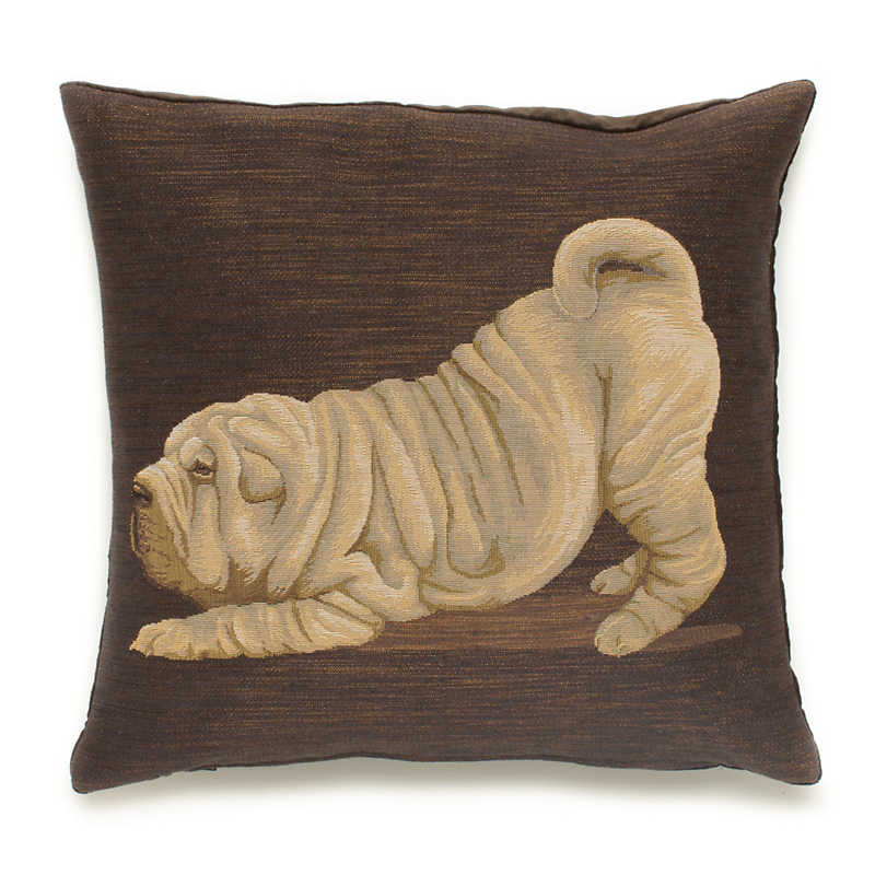 Shar-Pei Pillows