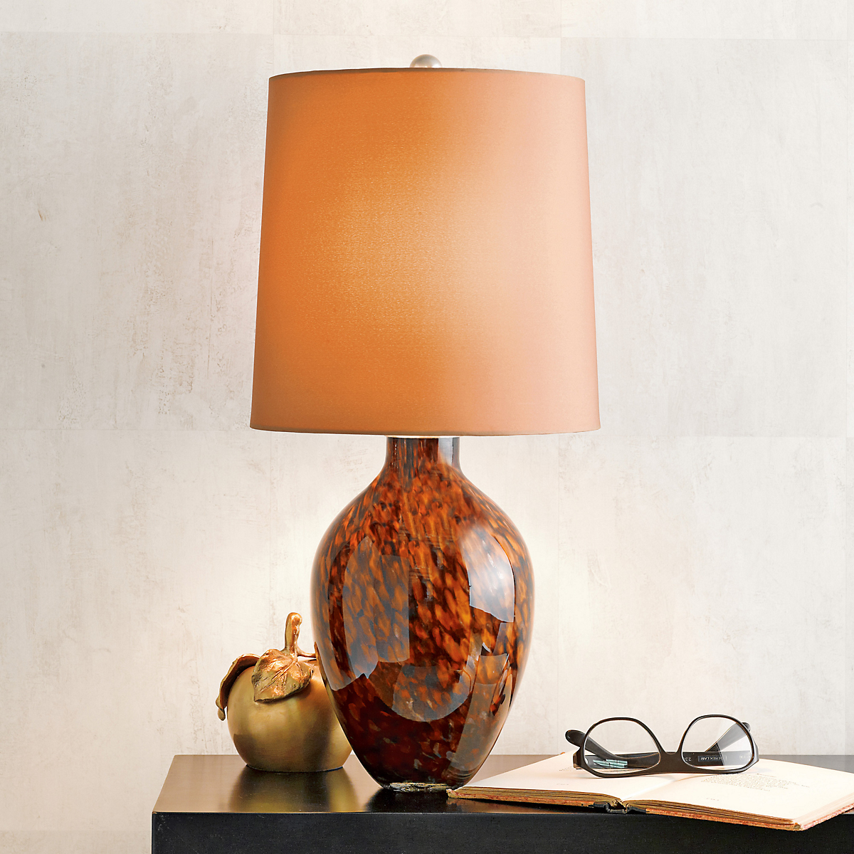 Malila Glass Table Lamp