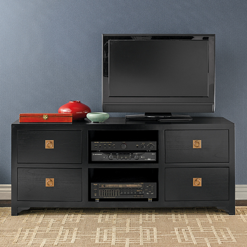 Mandarin Media Console, Small