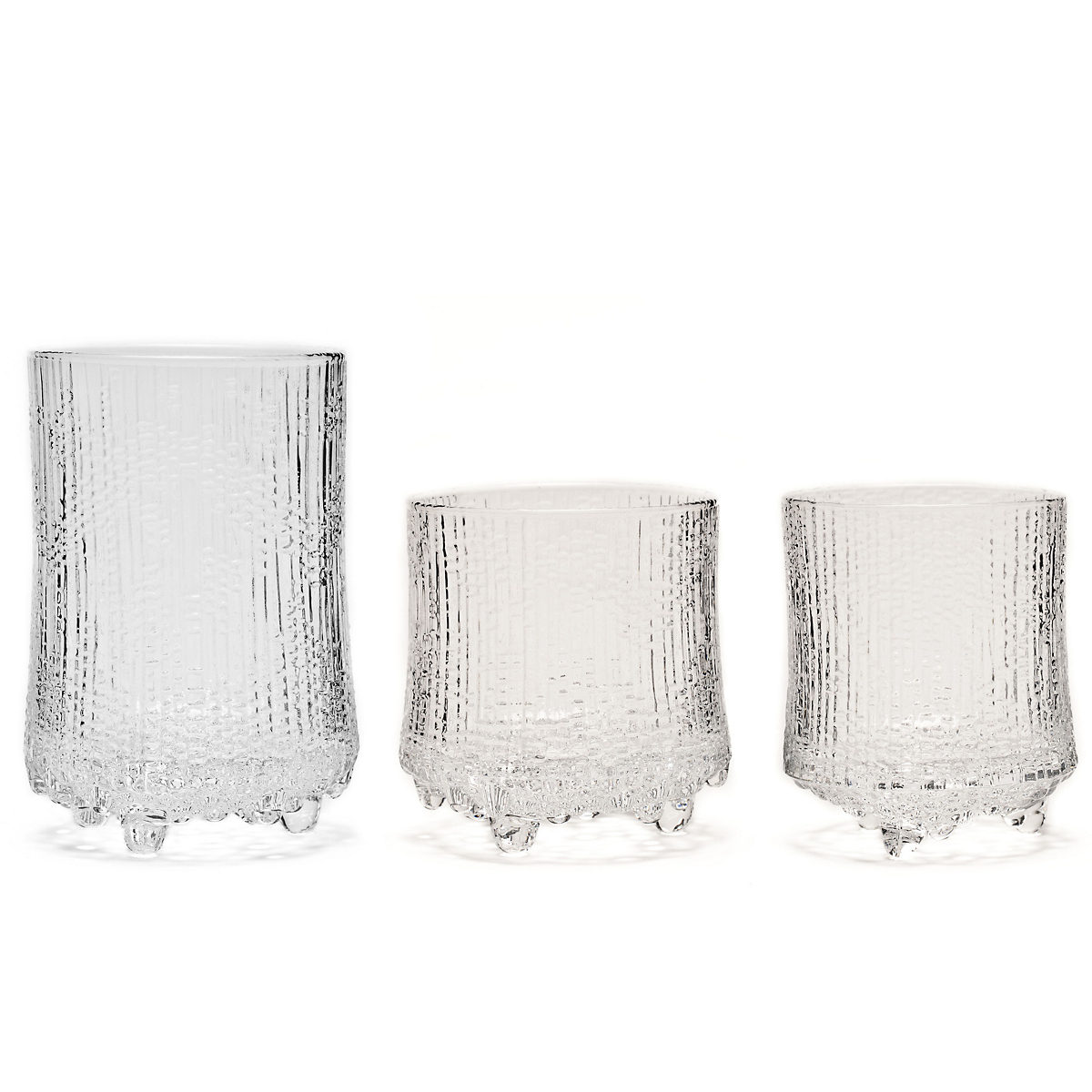 iittala ultima thule glassware gump 39 s. Black Bedroom Furniture Sets. Home Design Ideas