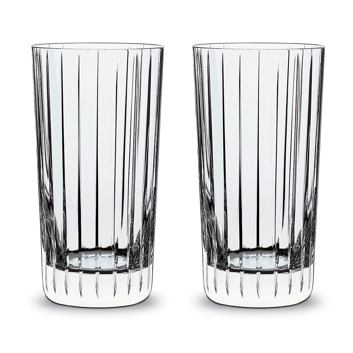 Baccarat Harmonie Highball Glasses