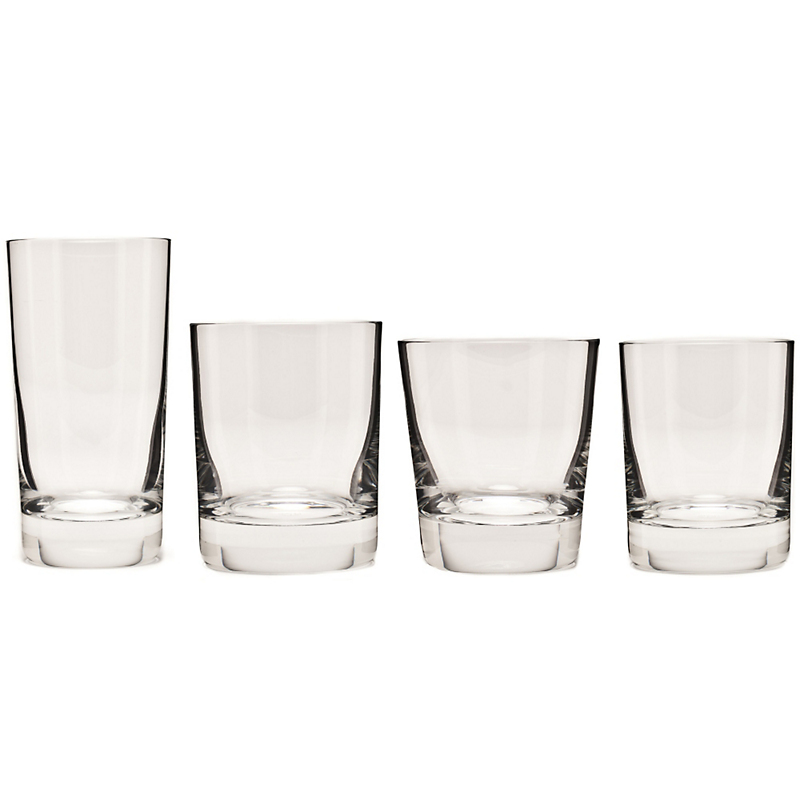 Baccarat Perfection Glassware