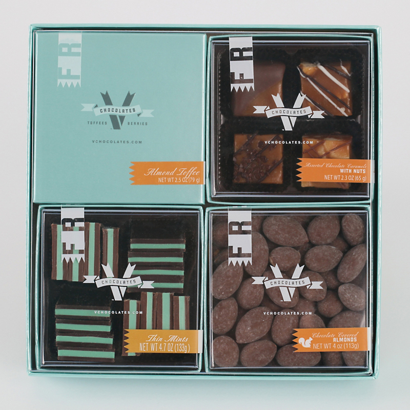 Sweet Sampler Box