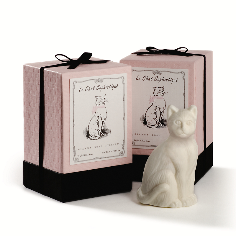 Gianna Rose Le Chat Soap