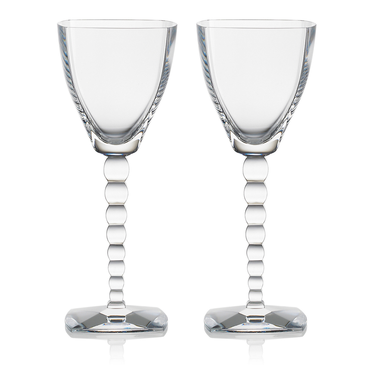 Rogaska Adria Wine Glasses