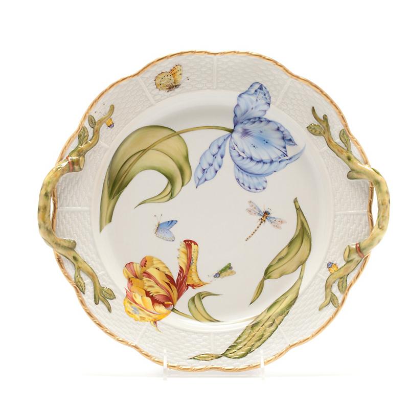 Anna Weatherley Tulip Tray  sc 1 st  Gumpu0027s & Anna Weatherley Fine China u0026 Dinnerware | Gumpu0027s