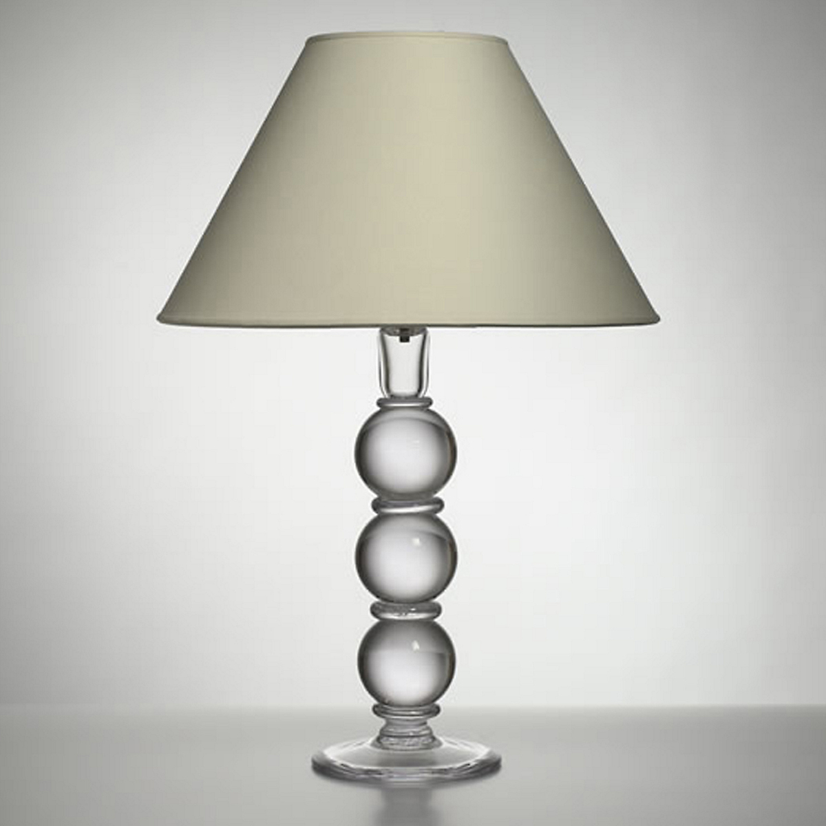 Simon Pearce Hartland Table Lamp, Large