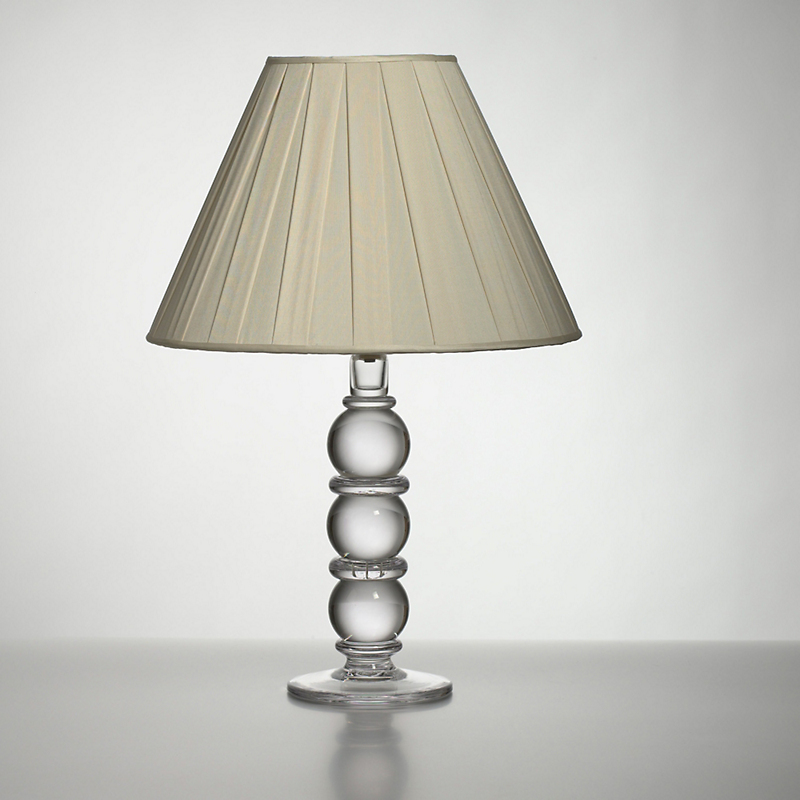Simon Pearce Hartland Table Lamp, Small
