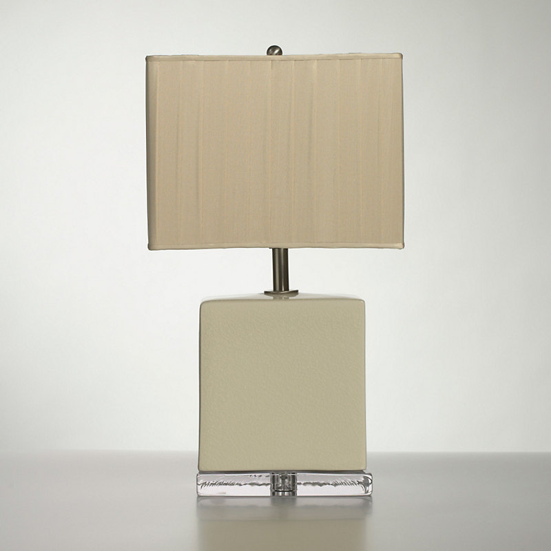 Simon Pearce Hamilton Table Lamp