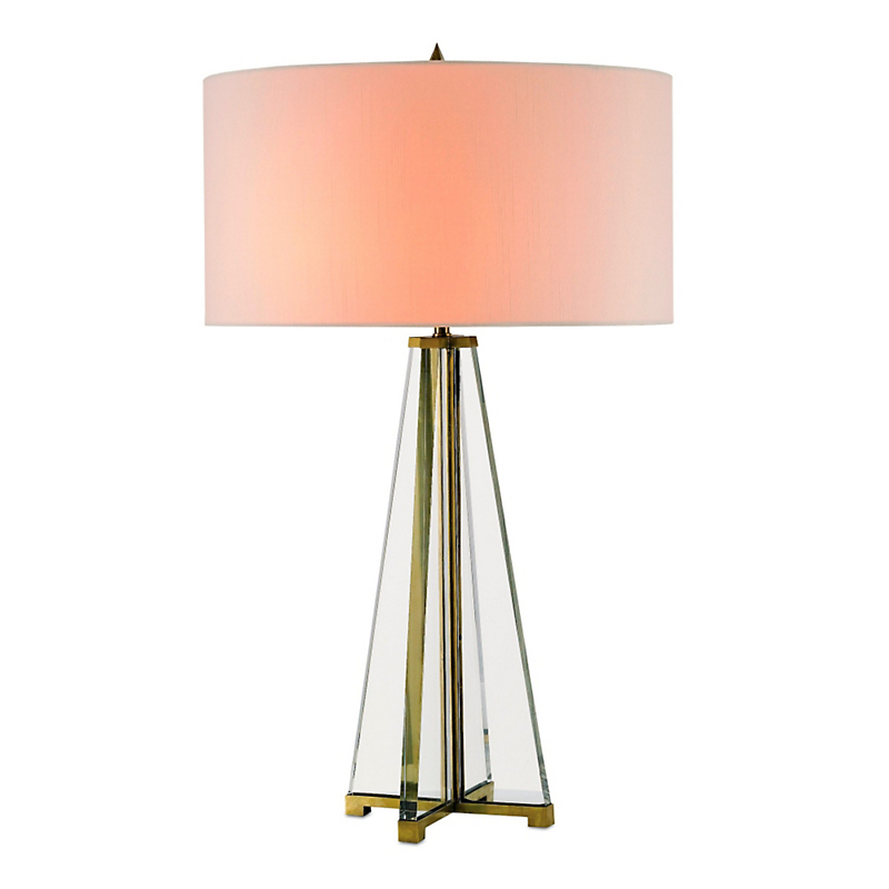 Currey & Company Lamont Table Lamp