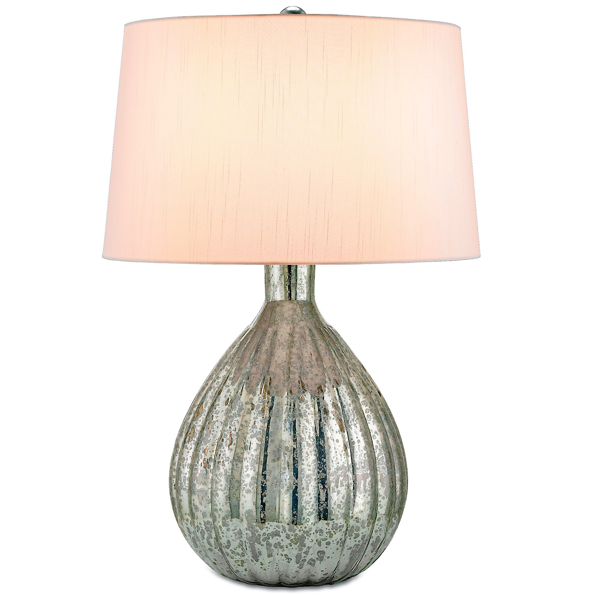 Currey & Company Oxendale Table Lamp, Small