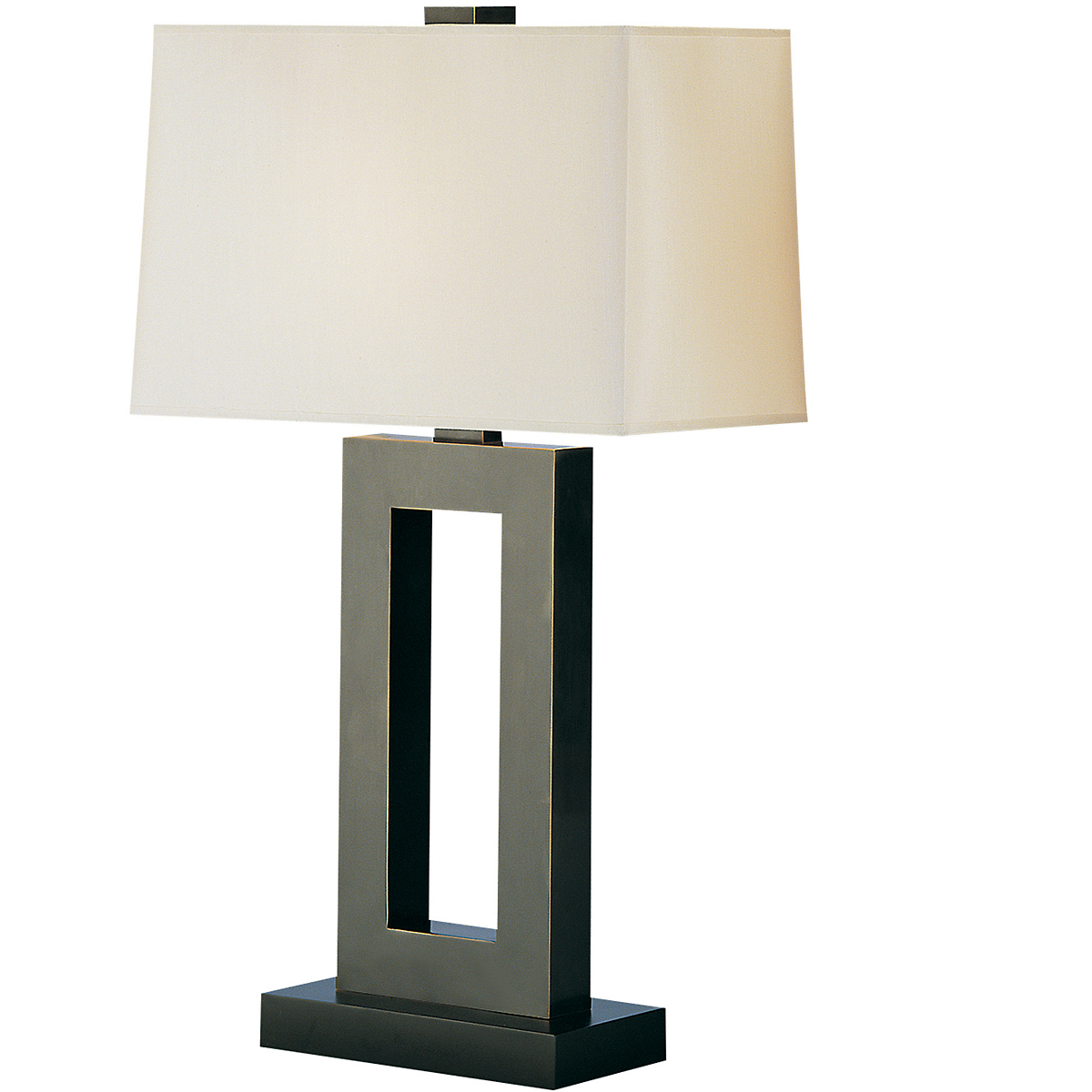 Dionne Table Lamp, Bronze