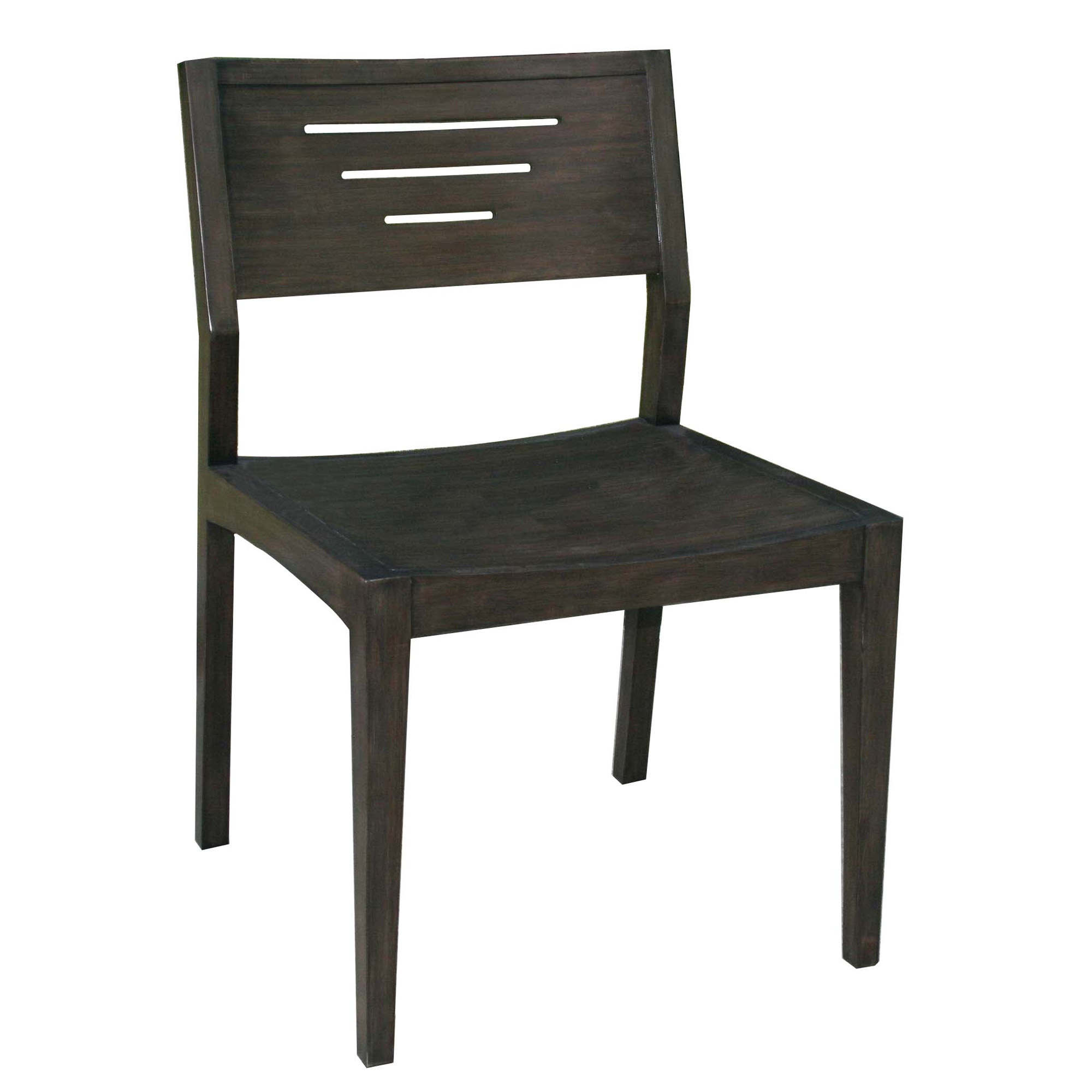 Maria Yee Calistoga Side Chair