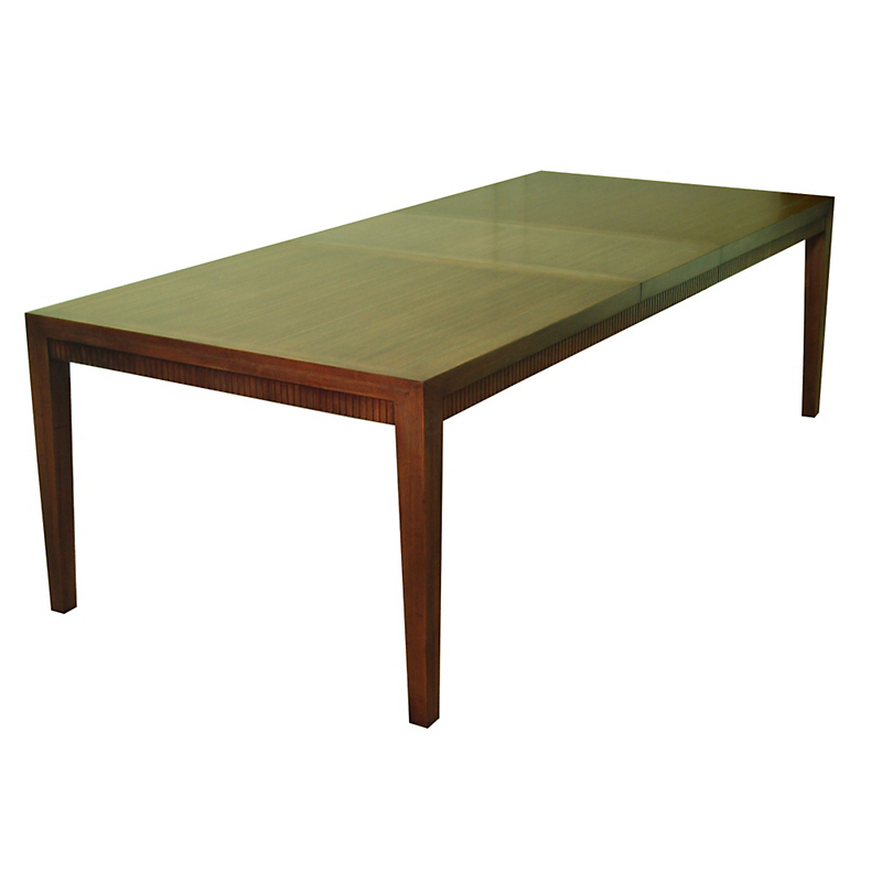"Maria Yee Laguna 76"" Extension Dining Table"