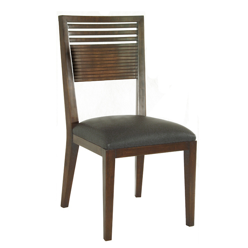 Maria Yee Laguna Side Chair