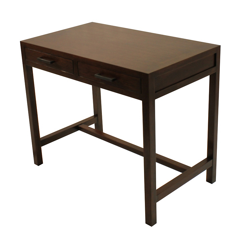 Maria Yee Mondo 2-Drawer Desk