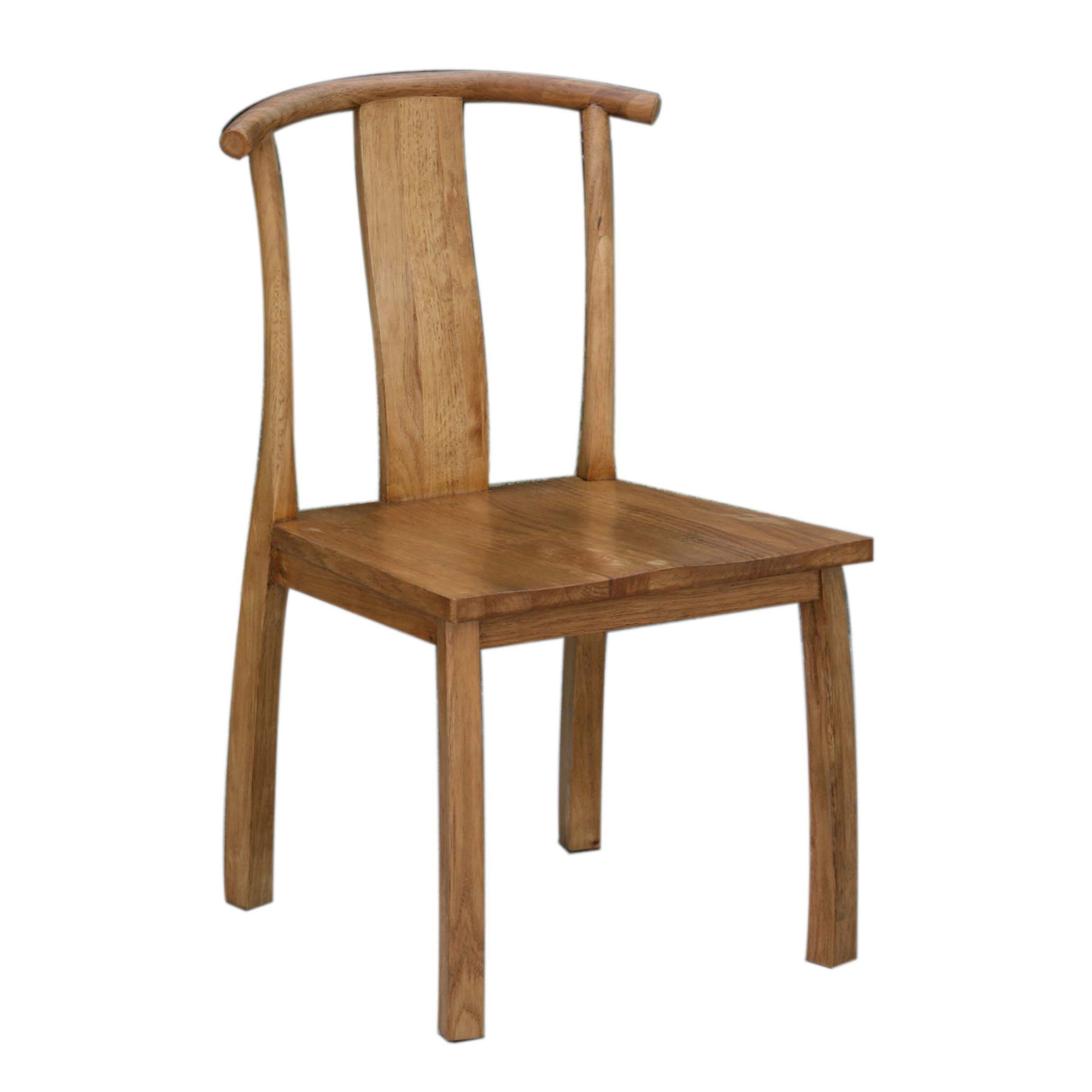 Maria Yee Ojai Wooden Side Chair