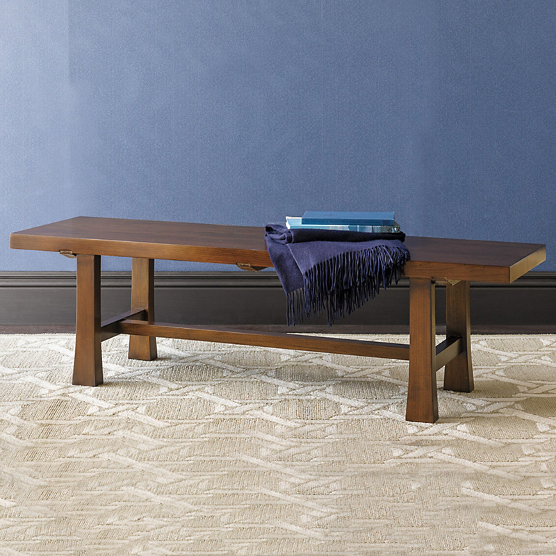 "Maria Yee Shinto 60"" Bench"